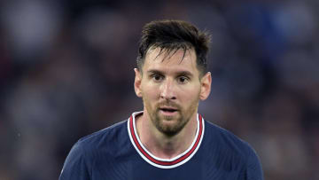 Messi is back, by the looks of it