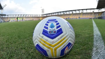 Frosinone Calcio v SS Lazio - Pre-Season Friendly