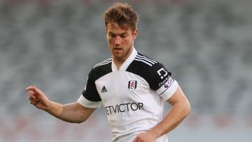 Joachim Andersen, Fulham'ın düşmesine engel olamadı.