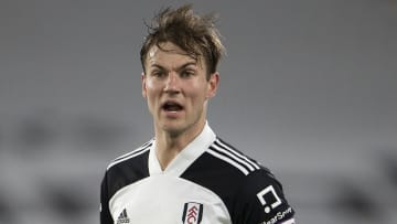 Joachim Andersen has signed for Crystal Palace