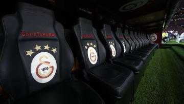 Galatasaray yedek kulübesi