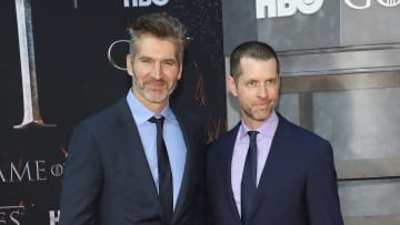 David Benioff and D.B. Weiss ruined 'Game of Thrones.'