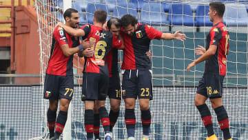 Genoa CFC v FC Crotone - Serie A