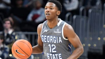 Louisiana vs Georgia State prediction and pick ATS and straight up for today's NCAA men's college basketball game between ULL and GSU.