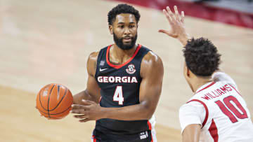 Betting preview for the college basketball game between Alabama and Georgia, including lines, spread, odds and betting insights.