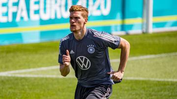 Marcel Halstenberg wechselt zum BVB
