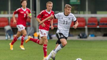Lasse Günther wechselt zum FC Augsburg