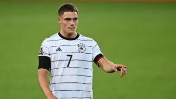 Florian Wirtz soll bis 2023 bei Bayer 04 spielen