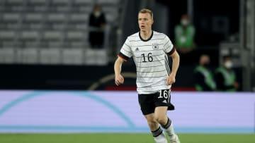 Lukas Klostermann übt Kritik an der UEFA