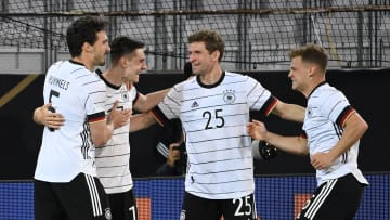 Could Germany spring a surprise at this summer's tournament?