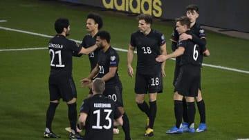 Im zweiten WM-Qualifikationsspiel trifft das DFB-Team auf Rumänien