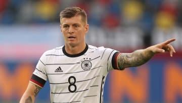 Toni Kroos n'est pas surpris de la sélection de Karim Benzema.