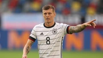 Toni Kroos: A German legend