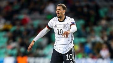 Lukas Nmecha kehrt zum VfL Wolfsburg zurück