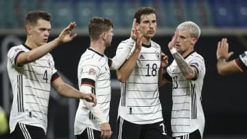 Germany have announced their squad for the upcoming Euro 2020 tournament
