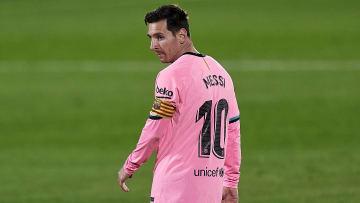 Lionel Messi no sólo es un enorme jugador: también es una gran persona.