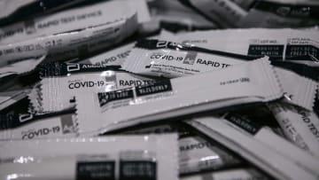 Covid-19 testleri