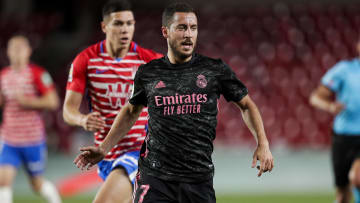 Eden Hazard wants to stay at Real Madrid