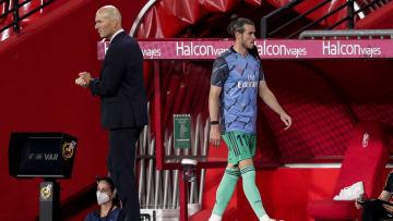 Zidane y Bale, un vínculo que ya no existe