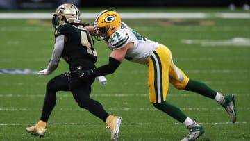 Packers vs Saints opening odds for NFL Week 1 season opener.