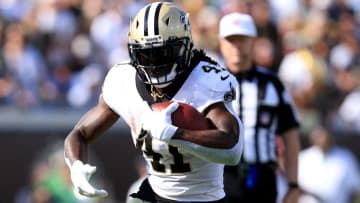 Giants vs Saints NFL opening odds, lines and predictions for Week 4 matchup.