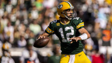 Monday Night Football fantasy picks in Week 2 for Lions vs Packers.