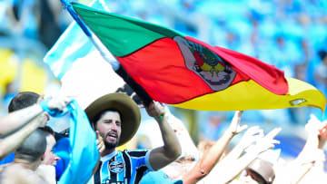 Último jogo com público foi um Gre-Nal pela Libertadores, em março de 2020