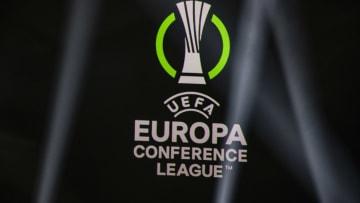 UEFA Avrupa Konferans Ligi'nin logosu