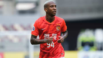 Anderson Talisca, Guangzhou Evergrande formasıyla
