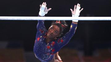 Simone Biles se ausentará de unas nuevas finales en los Juegos Olímpicos de Tokio