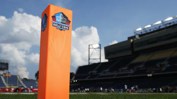 The NFL has already cancelled the Hall of Fame Game due to the coronavirus pandemic.