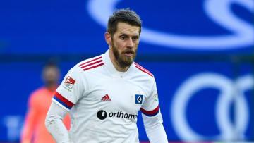 Erhielt beim HSV keinen neuen Vertrag: Aaron Hunt