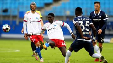 Hamburger SV v VfL Bochum 1848