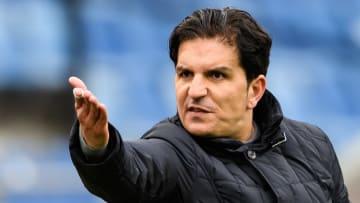 Zukunft offen: Hannover-Coach Kenan Kocak