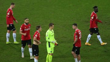 Hannover 96 v SV Werder Bremen - DFB Cup: Second Round