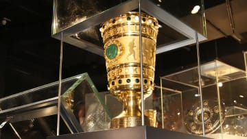 Der DFB-Pokal