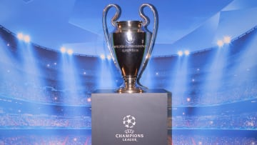 The idea of hosting the Champions League final in New York is being floated by Uefa