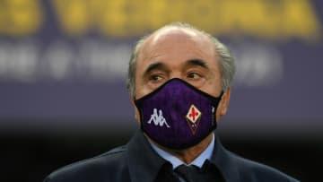 Rocco Commisso