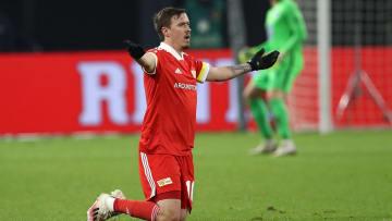 Max Kruse steht Union Berlin bald wieder zur Verfügung