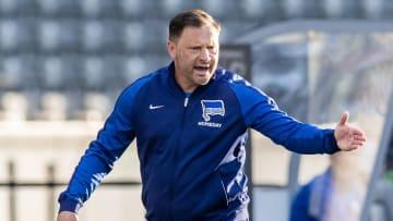 Pal Dardai hat Hertha BSC zum Klassenerhalt geführt