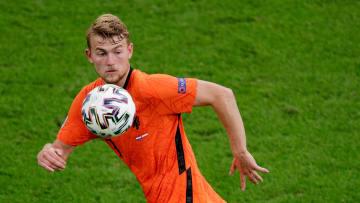 Holland  v Austria  -EURO