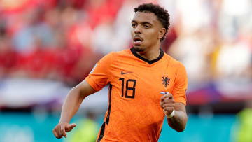Donyell Malen has joined Borussia Dortmund from PSV Eindhoven