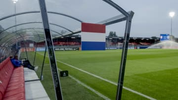 Holland  v Norway  -U21 Men