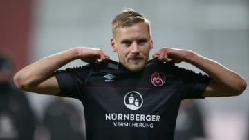 Der ehemalige Club-Kapitän wird Nürnberg im Sommer verlassen