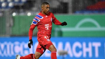 Douglas Costa kehrt voraussichtlich nach Brasilien zurück