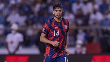 Ricardo Pepi fuels Europe transfer rumors, admitting he is prepared