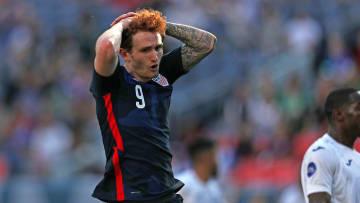Josh Sargent weilt aktuell beim US-Team