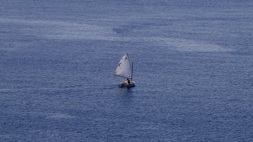 El mar es uno de los escenarios más comunes en los sueños