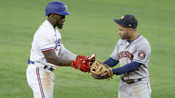 Houston Astros vs Texas Rangers prediction and MLB pick straight up for tonight's game between HOU vs TEX.