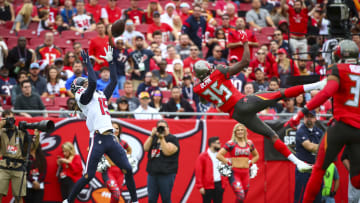 Houston Texans WR Will Fuller's status for Sunday's game with the Kansas City Chiefs